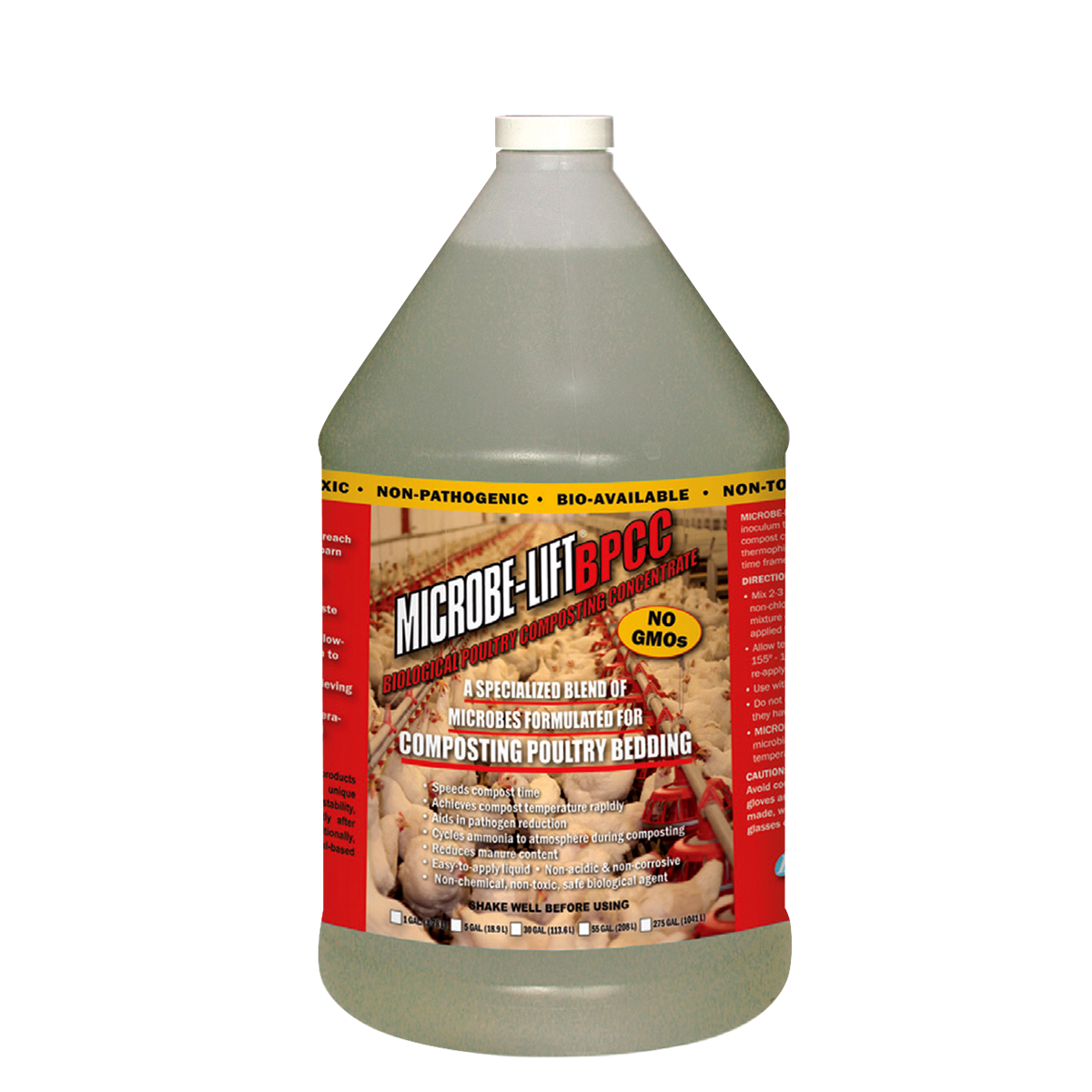 Liquids Products